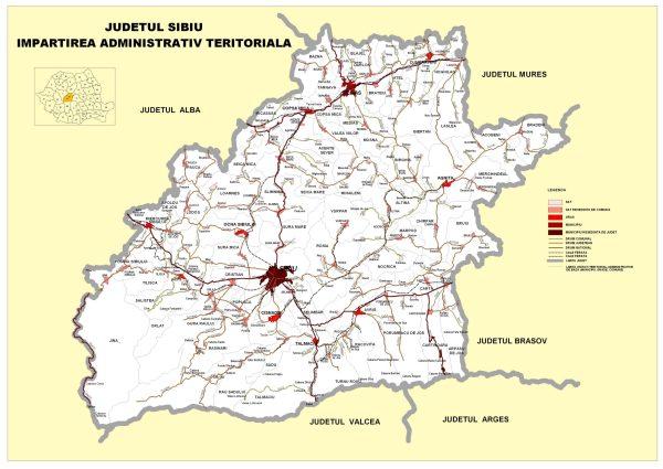 SIBIU_CJ-harta administrativa